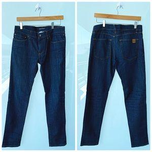 Dolce&Gabbana Men's straight jeans